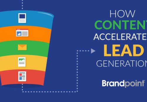How content accelerates your lead generation
